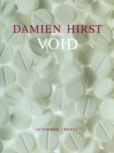 9783829603478: Damien Hirst: Void
