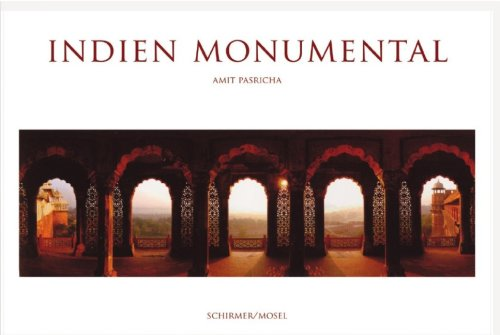 Indien Monumental: Amit Pasricha