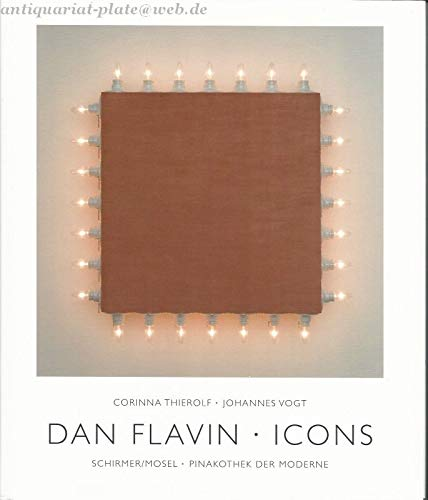9783829603638: Dan Flavin: The 1964 Green Gallery Exhibition