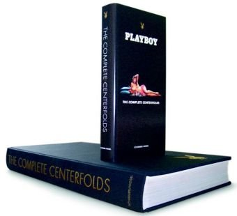 9783829603652: Playboy. The Complete Centerfolds: (reprint)