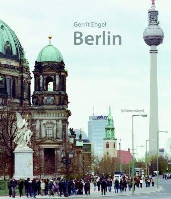 Gerrit Engel: Berlin