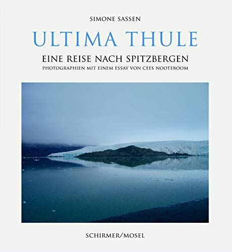 Simone Sassen: Ultima Thule (3829603932) by Simone Sassen; Cees Nooteboom