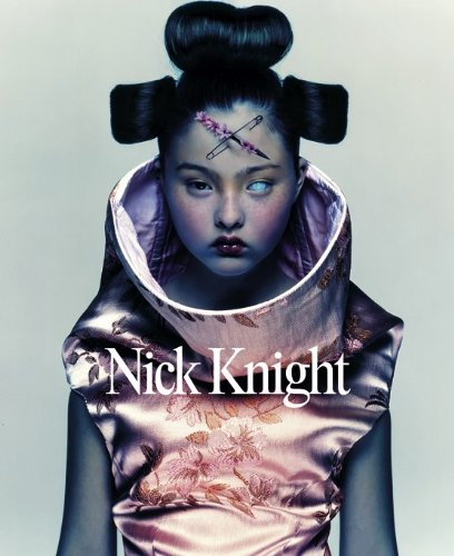 Nick Knight - Retrospektive