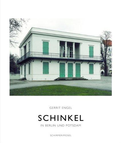 Schinkel in Berlin und Potsdam Engel, Gerrit