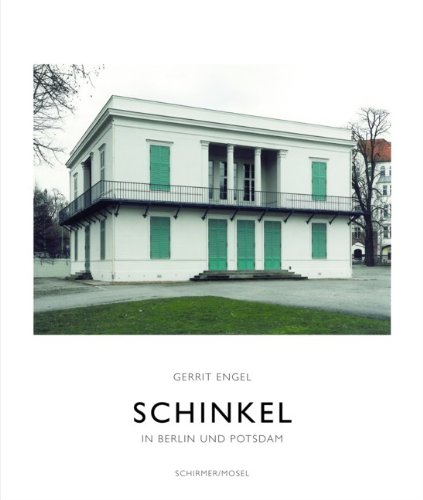 9783829604277: Schinkel in Berlin und Potsdam (English and German Edition)