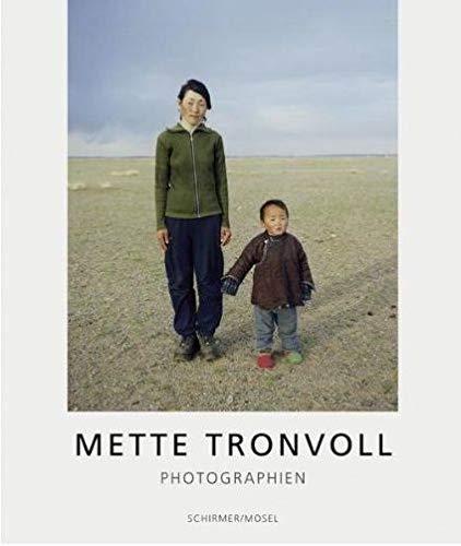 Mette Tronvoll - Photographien: Mette Tronvoll
