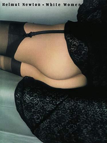 9783829604420: Helmut Newton: White Women