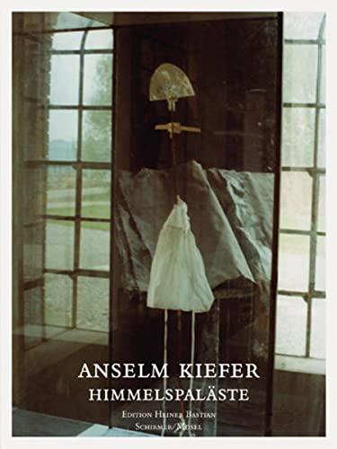 Himmelspaläste: Anselm Kiefer