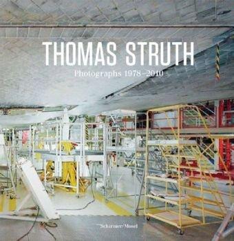 9783829604635: Thomas Struth. Fotografien 1978-2010