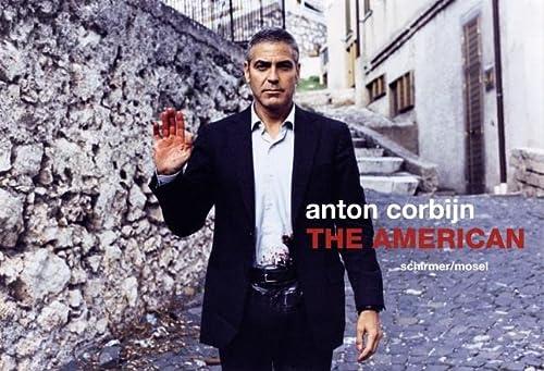 The American: Anton Corbijn