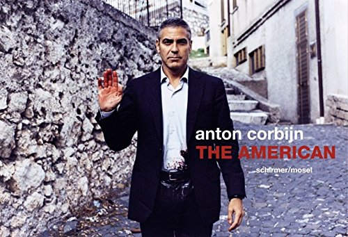The American: Anton Corbijn
