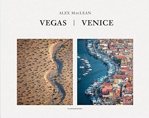 9783829605045: Alex Maclean Vegas Venice /Anglais