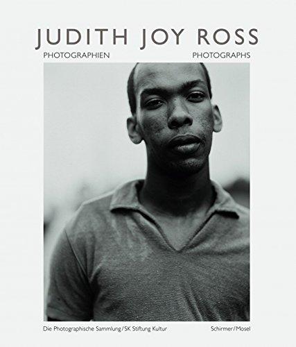 Judith Roy Ross: Photographs: Gabriele Contrath-Scholl