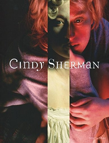 Cindy Sherman: Cindy Sherman