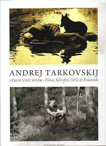 9783829605878: Andrej Tarkovskij