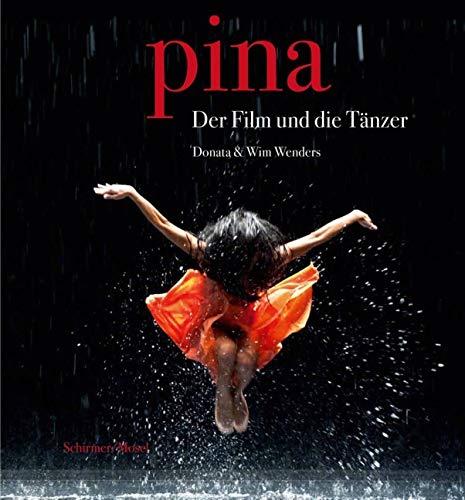 Pina - Der Film und die Tänzer: Donata Wenders