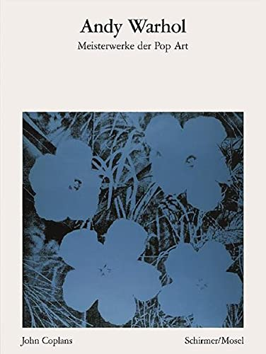 9783829605946: Andy Warhol - Silkscreens from the Sixties