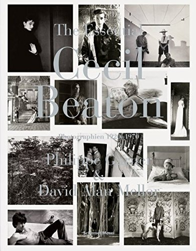 9783829606097: The Essential Cecil Beaton: Photographien 1920-1970