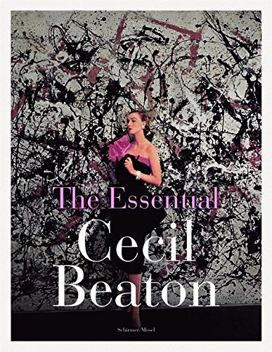 The Essential Cecil Beaton: Garner, Philippe; Mellor, David Alan