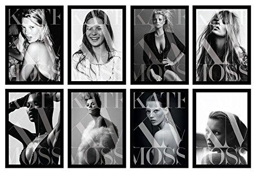 9783829606158: Kate Moss: Das Kate Moss-Buch