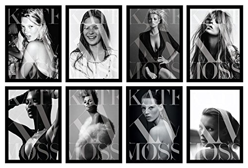 9783829606158: Kate Moss