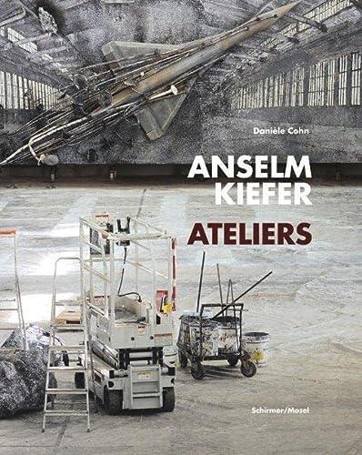 Anselm Kiefer - Ateliers Cohn, Danièle; Kiefer, An.