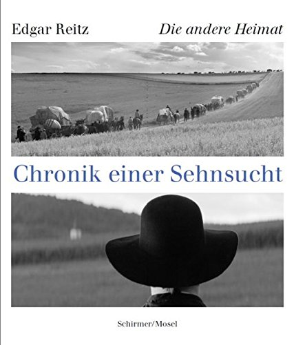 9783829606615: Edgar Reitz: Die andere Heimat: Chronik einer Sehnsucht