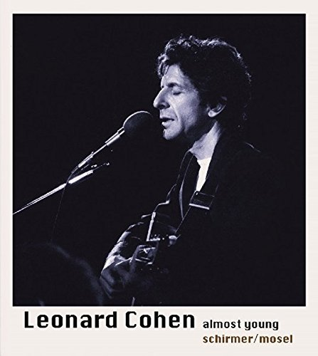Leonard Cohen: Almost Young. A Tribute: Angermair, Michaela