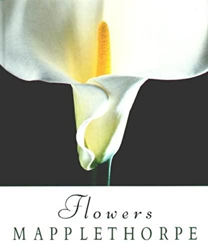 Robert Mapplethorpe: Flowers: Patti Smith