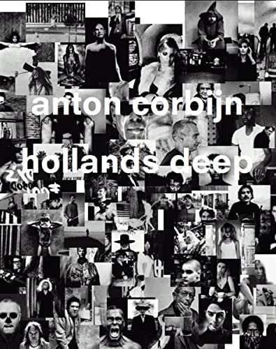 9783829606837: Anton Corbijn: Hollands Deep. A Retrospective
