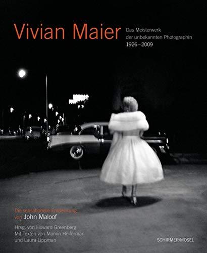 Vivian Maier - Photographin: John Maloof