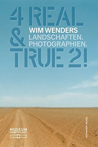 9783829606967: 4 Real & True 2!: Landschaften. Photographien