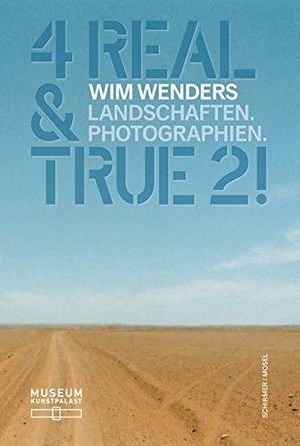 9783829606967: 4 Real & True 2!: Landschaften. Photographien