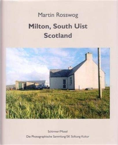 9783829607117: Milton South Uist, Scotland