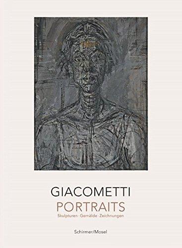 Portraits: Skulpturen, Gemälde, Zeichnungen Paul Moorhouse; Alberto: Paul Moorhouse; Alberto