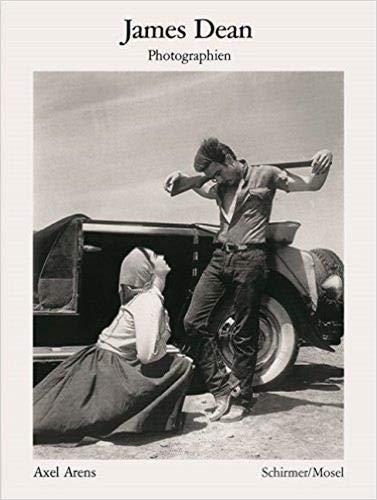 9783829607414: James Dean: Photographs