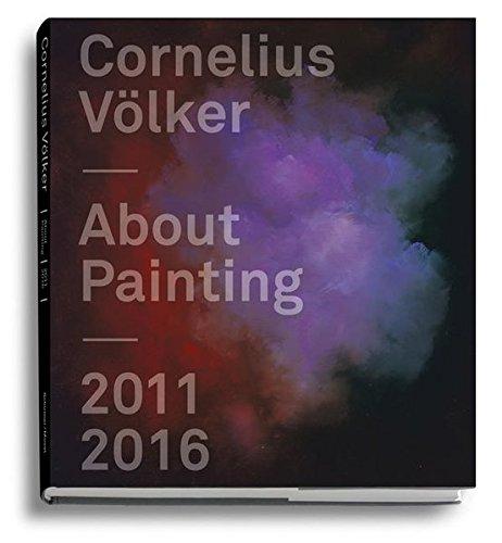 Cornelius Volker - Gemalde (English and German Edition): Gregor Jansen