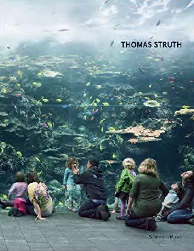 Thomas Struth: Retrospective: Weski, Thomas (Editor)/