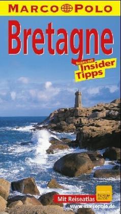 9783829700016: Marco Polo, Bretagne