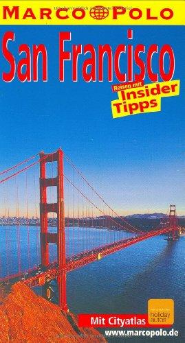 9783829700580: Marco Polo Reiseführer San Francisco