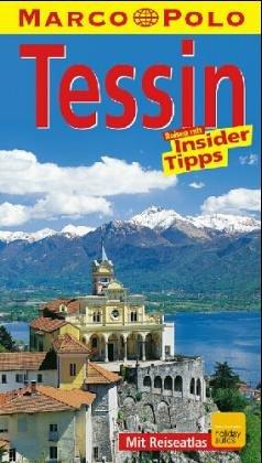 9783829700641: Marco Polo, Tessin