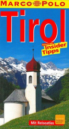9783829700665: Tirol. Marco Polo Reisef�hrer.