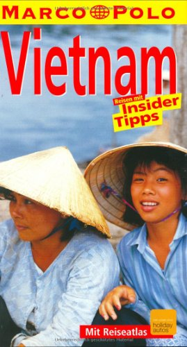 9783829700757: Marco Polo Reiseführer Vietnam