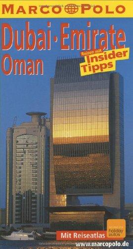 9783829701259: DUBAI, EMIRATE, OMAN ING