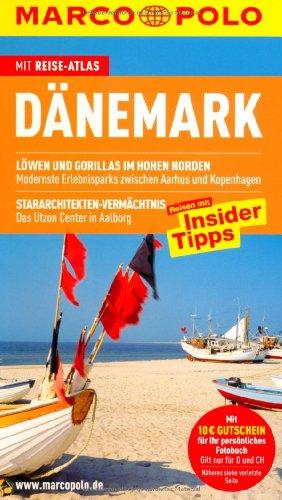 MARCO POLO Reiseführer Dänemark - Eckert und Christoph Schumann, Thomas