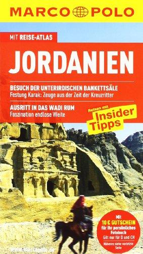 MARCO POLO Reiseführer Jordanien: Besuch der unterirdischen: Andrea Nüsse und