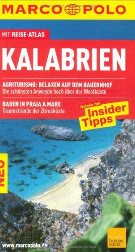 Kalabrien : Reisen mit Insider-Tipps ; [mit: Peter, Peter und