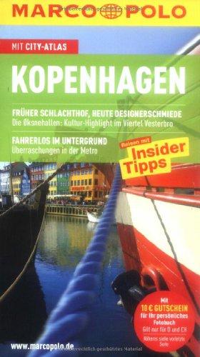 9783829704588: Kopenhagen: Reisen mit Insider-Tipps