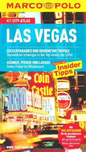 9783829704700: Las Vegas: Reisen mit Insider-Tipps
