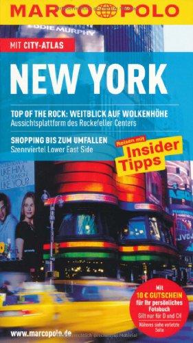 9783829705028: New York: Reisen mit Insider-Tipps. Mit Sprachführer